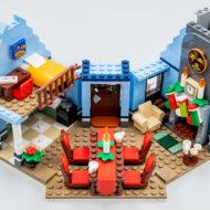 10293 lego winter village santa visit 27