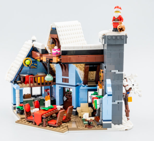 10293 lego winter village santa visit 30