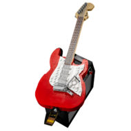 21329 lego ideas fender stratocaster 4