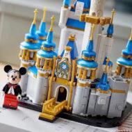 40478 lego disney mini castle details 1