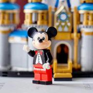 40478 lego disney mini castle details 3
