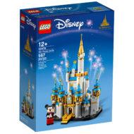 40478 lego mini disney castle 5