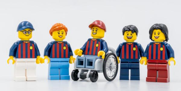 40485 lego fc barcelona celebration canaletes 5