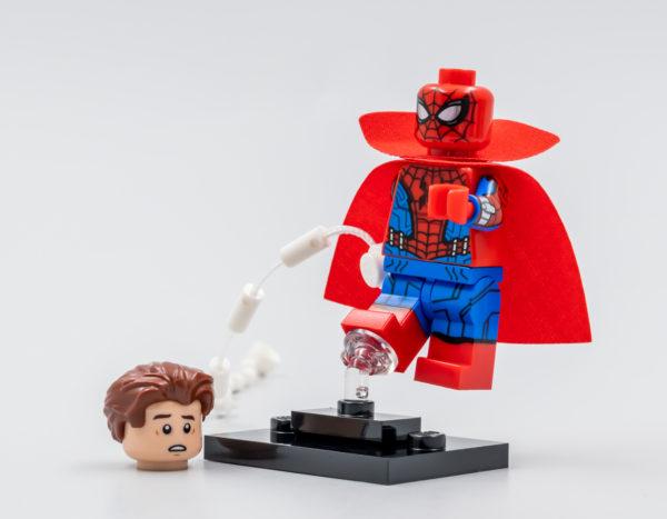 71031 lego marvel studios collectible minifigure series 16 2