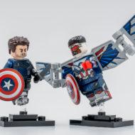 71031 lego marvel studios collectible minifigure series 17