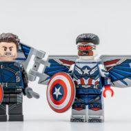 71031 lego marvel studios collectible minifigure series 18