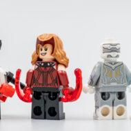 71031 lego marvel studios collectible minifigure series 3 2