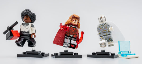 71031 lego marvel studios collectible minifigure series 4