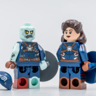 71031 lego marvel studios collectible minifigure series 9 1