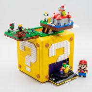 71395 lego super mario 64 block 21