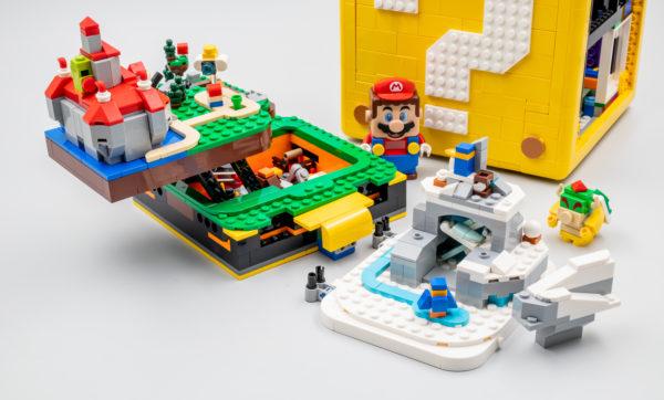 71395 lego super mario 64 block 32