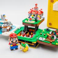 71395 lego super mario 64 block 33