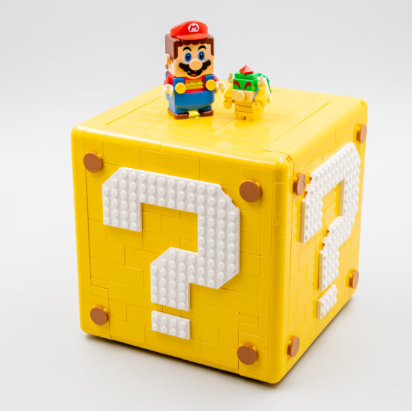 71395 lego super mario 64 block 34