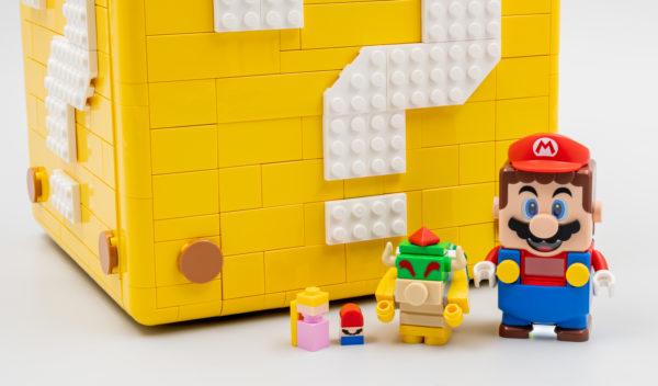 71395 lego super mario 64 block 39