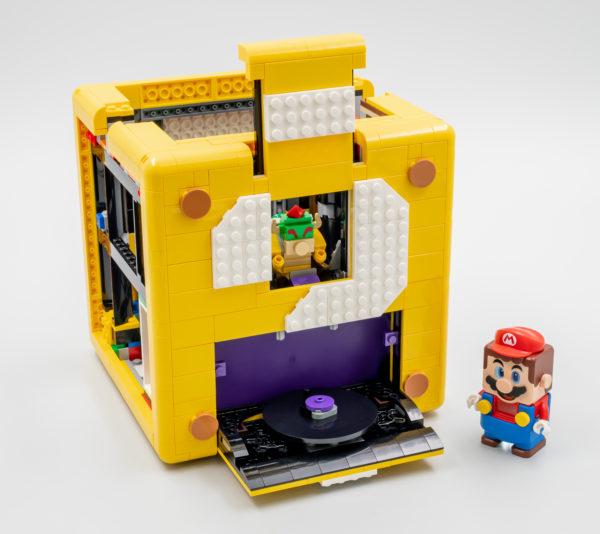 71395 lego super mario 64 block 5