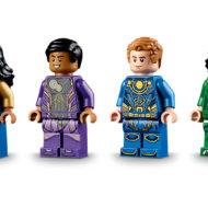 76155 lego marvel eternals in arishem shadow minifigures