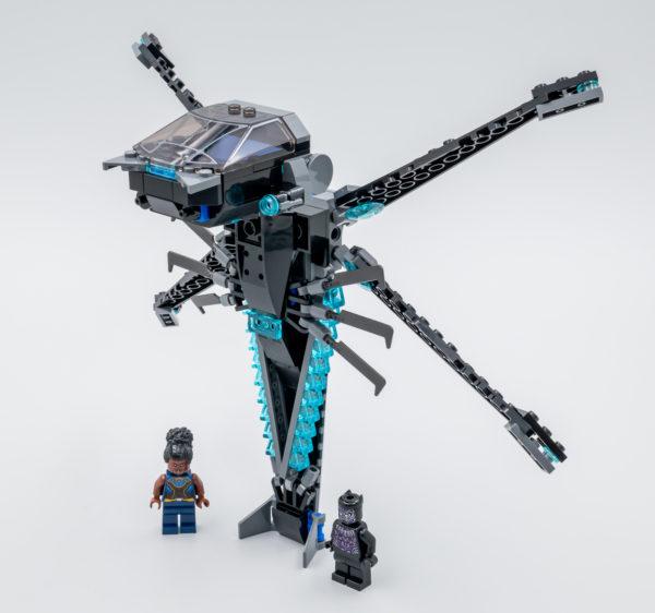 76186 lego marvel black panther dragon flyer 6