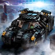 76239 lego batmobile tumbler scarecrow showdown details 5