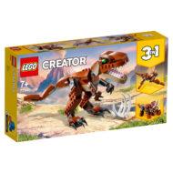77940 lego mighty dinosaurs box