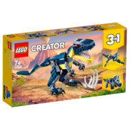 77941 lego mighty dinosaurs box