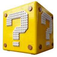 LEGO 71395 Super Mario 64 block 1