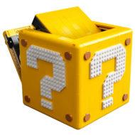 LEGO 71395 Super Mario 64 block 2