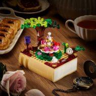 lego bricktober fairy tale collection 2021 4