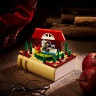 lego bricktober fairy tale collection 2021 5