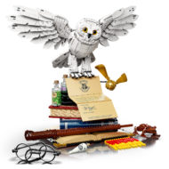 lego harry potter 76391 hogwarts icons collector edition set