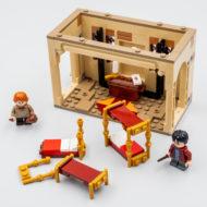 40452 lego harry potter hogwarts gryffindor dorms 4 1