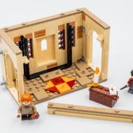 40452 lego harry potter hogwarts gryffindor dorms 4 2