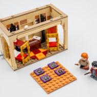 40452 lego harry potter hogwarts gryffindor dorms 5
