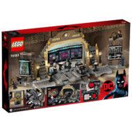 76183 lego batman dc comics batcave riddler face off 2