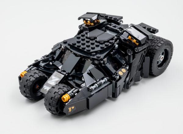 76239 lego dc comics batman batmobile tumbler scarecrow showdown 6