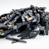 76240 lego dc comics batman matmobile tumbler 10