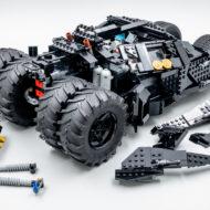 76240 lego dc comics batman matmobile tumbler 11