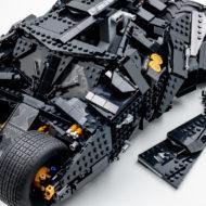 76240 lego dc comics batman matmobile tumbler 13