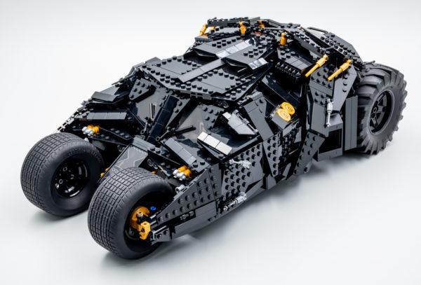 76240 lego dc comics batman matmobile tumbler 16