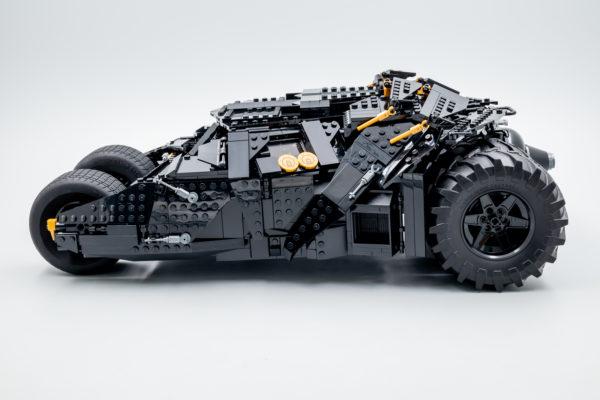 76240 lego dc comics batman matmobile tumbler 18