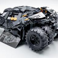76240 lego dc comics batman matmobile tumbler 22