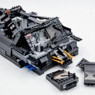 76240 lego dc comics batman matmobile tumbler 5 2