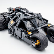 76240 lego dc comics batman matmobile tumbler 9