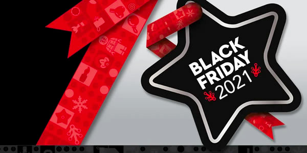 Week-end VIP, Black Friday et Cyber Monday 2021 : les dates à noter sur vos agendas