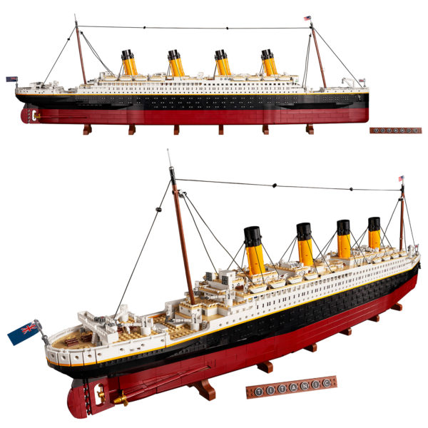 lego adults welcome 10294 titanic 2021 1