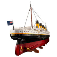 lego adults welcome 10294 titanic 2021 3