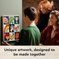 lego art 21226 art project 1