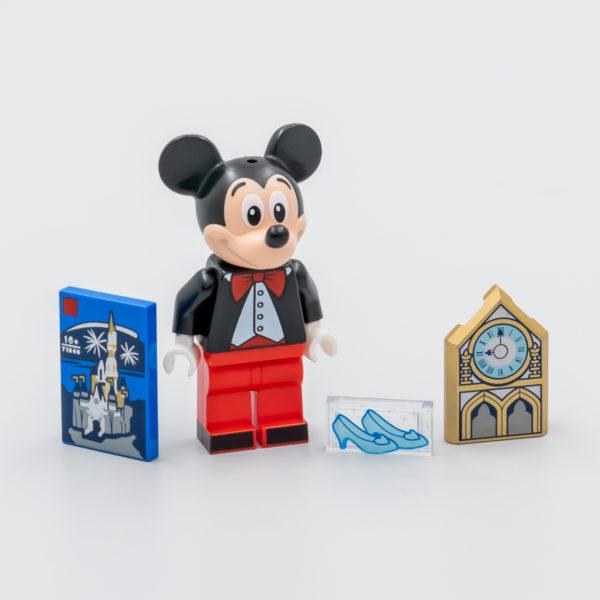 lego disney 40478 mini disney castle 10