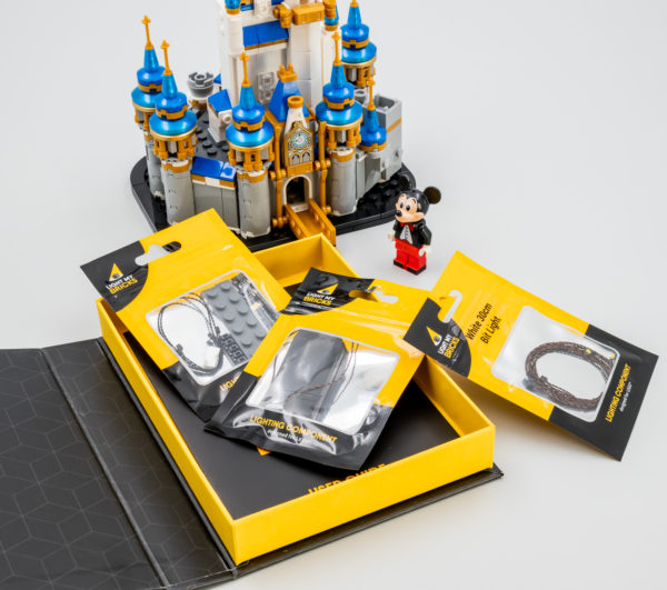 lego disney 40478 mini disney castle 12