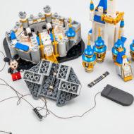 lego disney 40478 mini disney castle 14
