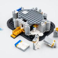 lego disney 40478 mini disney castle 3